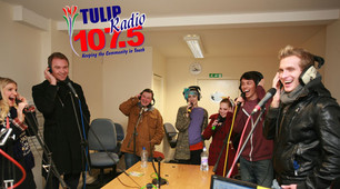 Tulip Radio, South Holland, Lincolnshire