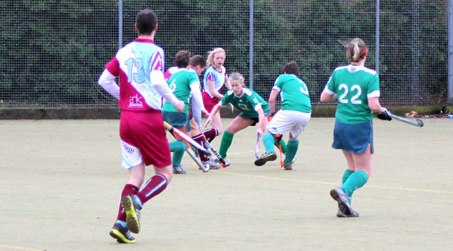 Long Sutton Hockey Club